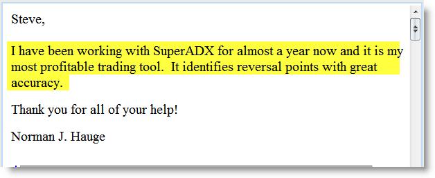 SuperADX